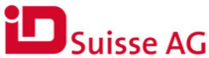 Logo ID Suisse AG