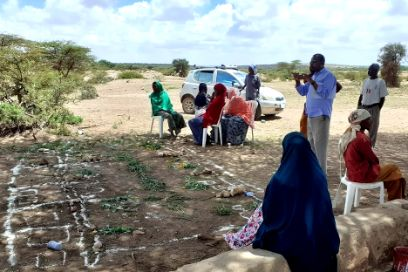 Improving Dryland Livelihoods in Djibouti and Somalia