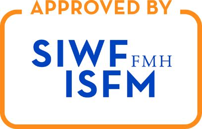 Approved by SIWF