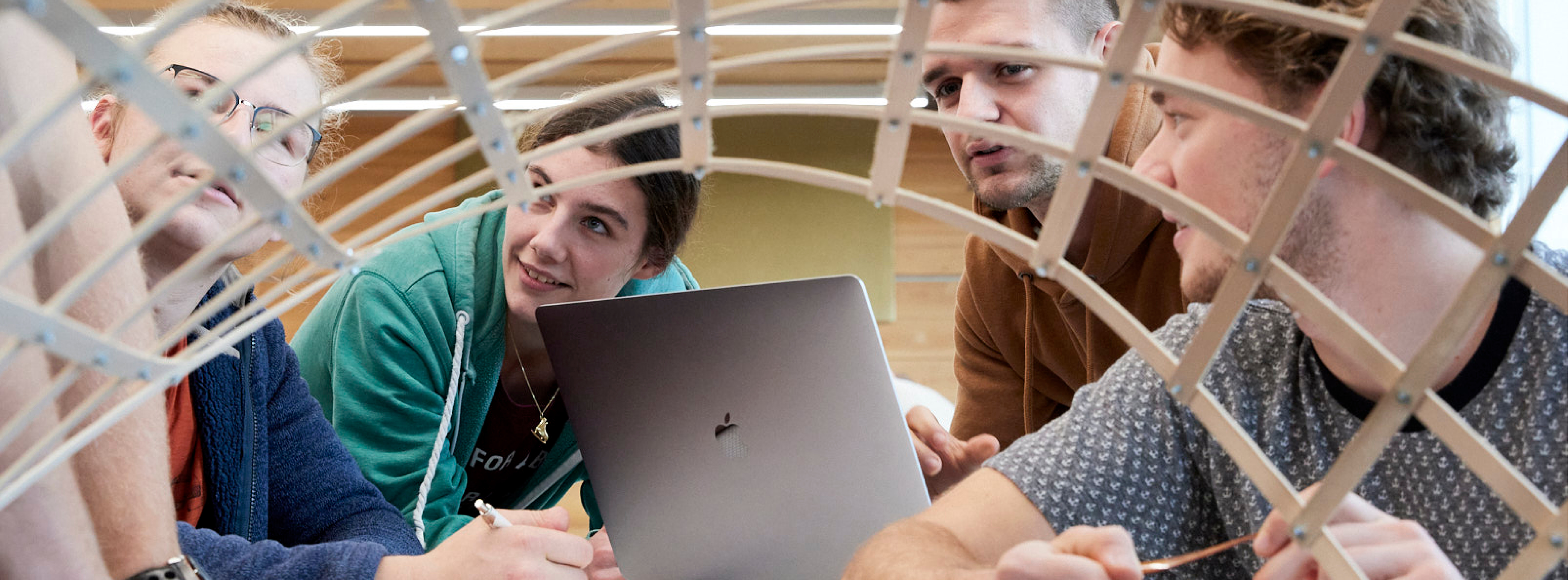 Bachelor holztechnik bfh for Ingenieur holztechnik